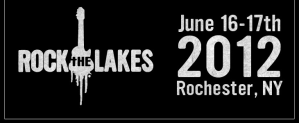 Rock The Lakes Rochester