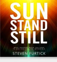 Sun Stand Still book cover